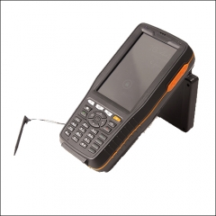 Terminal handheld reader android system