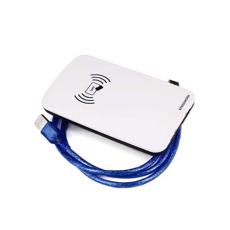 UHF Desktop RFID Reader