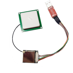 Low Power UHF RFID Module